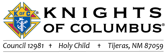 Holy Child Knights Of Columbus